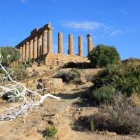 Tre luoghi da vedere nei dintorni di Agrigento