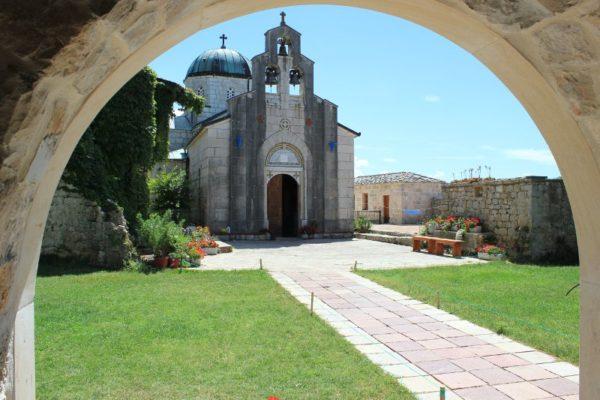 Monastero Tvrdoš Bosnia Erzegovina