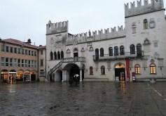 Palazzo Pretorio Capodistria