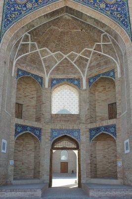 Complesso religioso di Khast Imom Tashkent