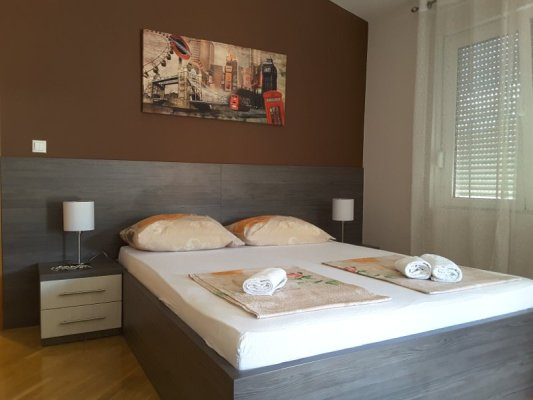 Solis Apartments Mostar