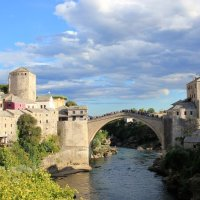 Mostar, 10 cose da vedere nella città del ponte