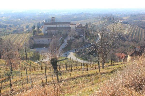 Abbazia di Rosazzo Friuli Venezia Giulia