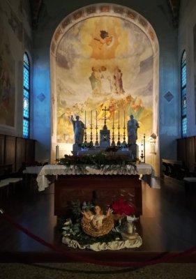 Chiesa San Pietro Abbazia di Rosazzo