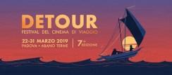 Locandina Detour Festival