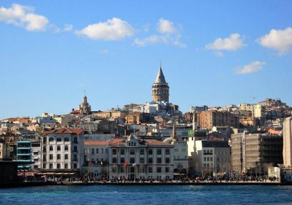 Panorama Beyoğlu Istanbul