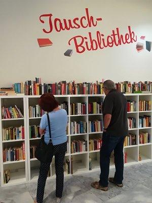 Biblioteca condivisa Atrio Villach Austria