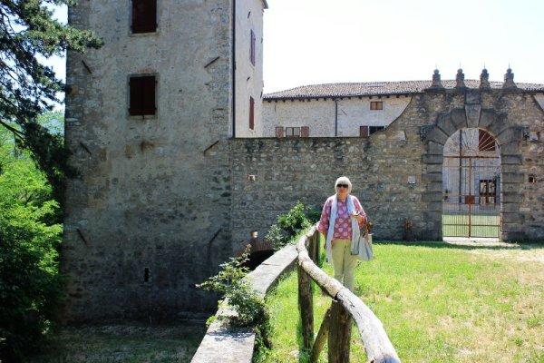 Castello di Albana Prepotto