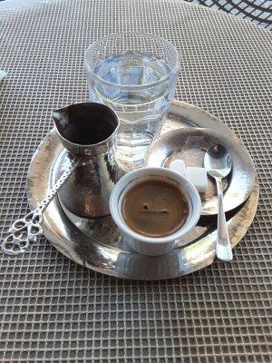 Il Caffè Turco a Sarajevo