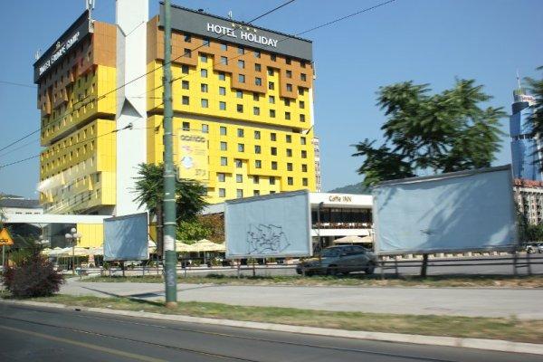 Holiday Inn a Sarajevo
