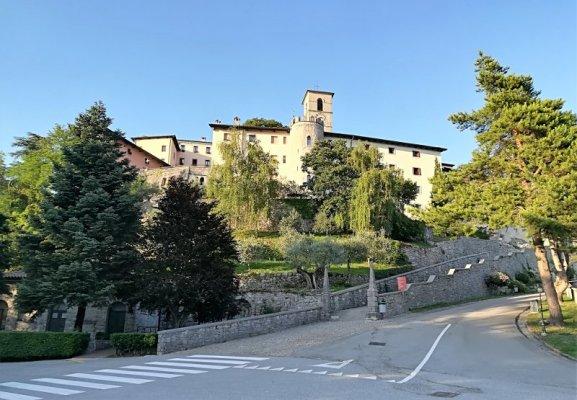 Santuario di Castelmonte Prepotto