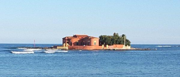 Isola Brancati a Marzamemi