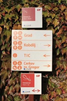 Cosa vedere a Štanjel in Slovenia