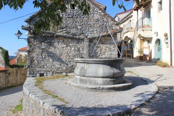 La Casa Carsica a Štanjel Slovenia