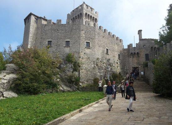 La seconda Torre di San Marino
