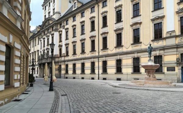 L'Università di Breslavia