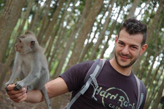 Sacred Monkey Forest Ubud