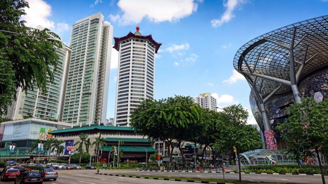 Singapore in due giorni