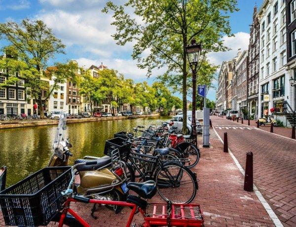 Amsterdam informazioni utili