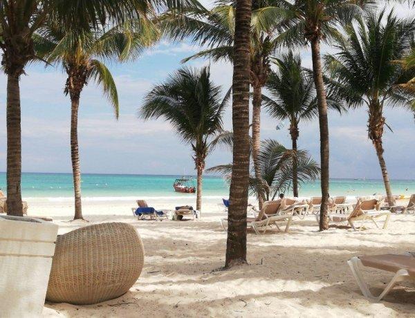 Riviera Maya dove alloggiare
