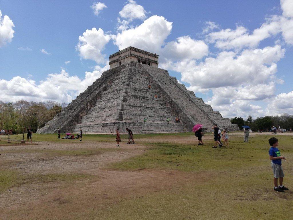 Cosa vedere nello Yucatan
