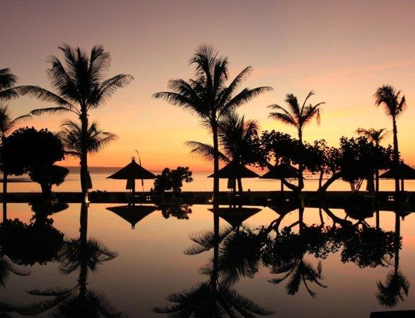 Dove alloggiare a Bali
