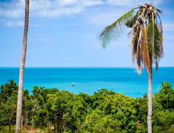 Isole Golfo del Siam