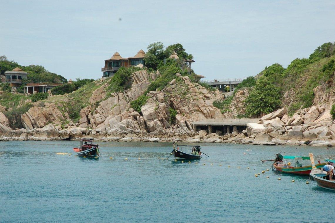 Mete balneari in Asia: quale scegliere per un viaggio di nozze in estate?