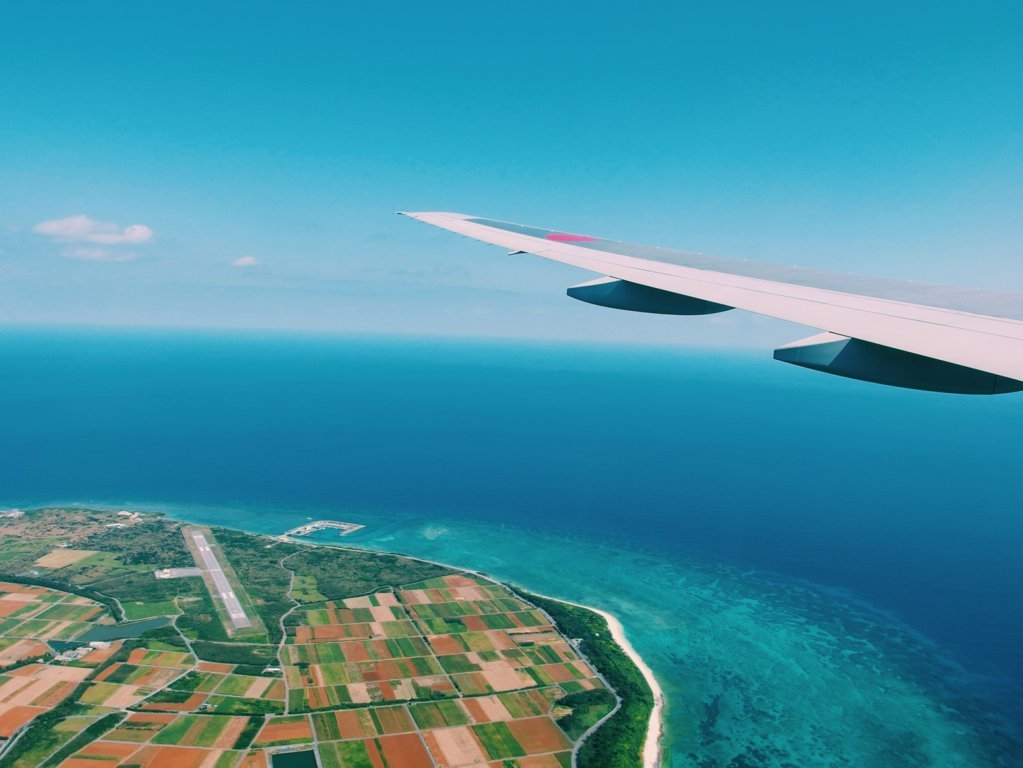 Voli interni Polinesia