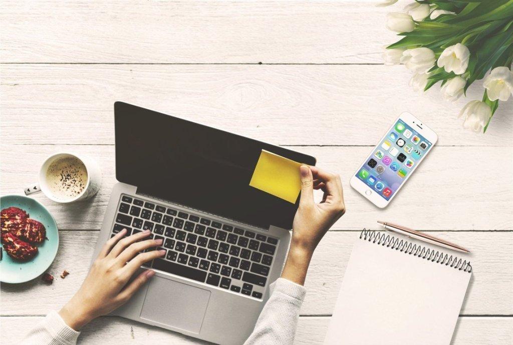 Impegno e costanza per diventare blogger