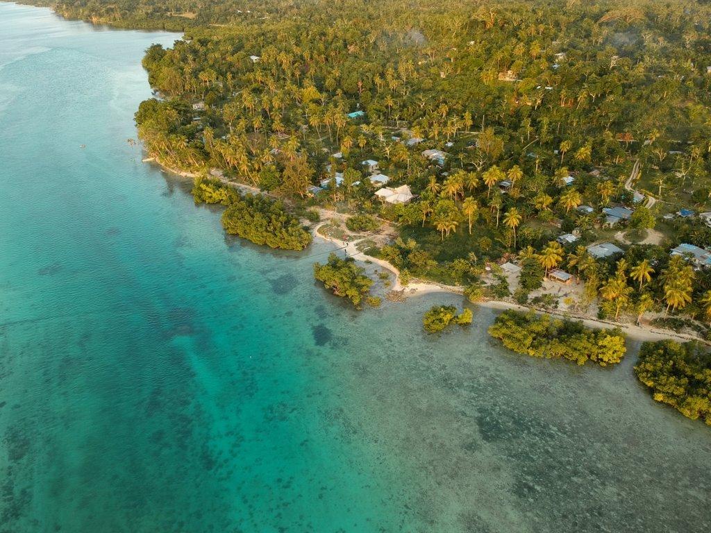 Isole Vanuatu quando andare