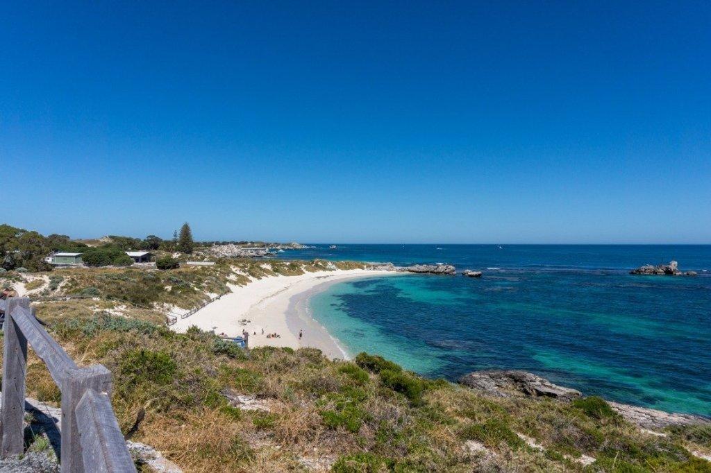 Perth e dintorni