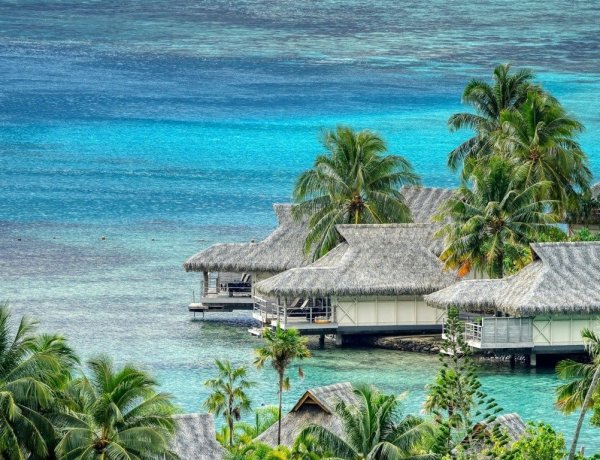 Isole Cook o Polinesia