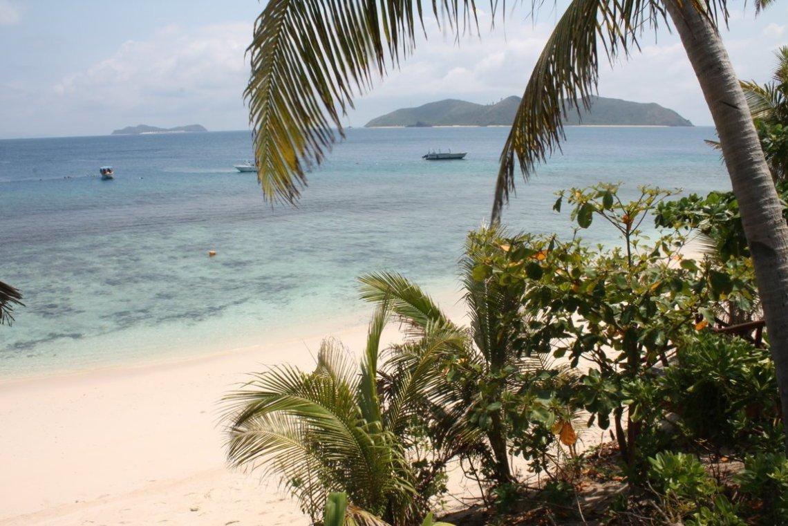 Matamanoa Island Resort