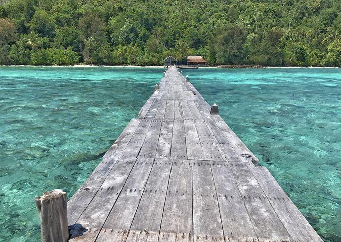 Dove dormire in Indonesia