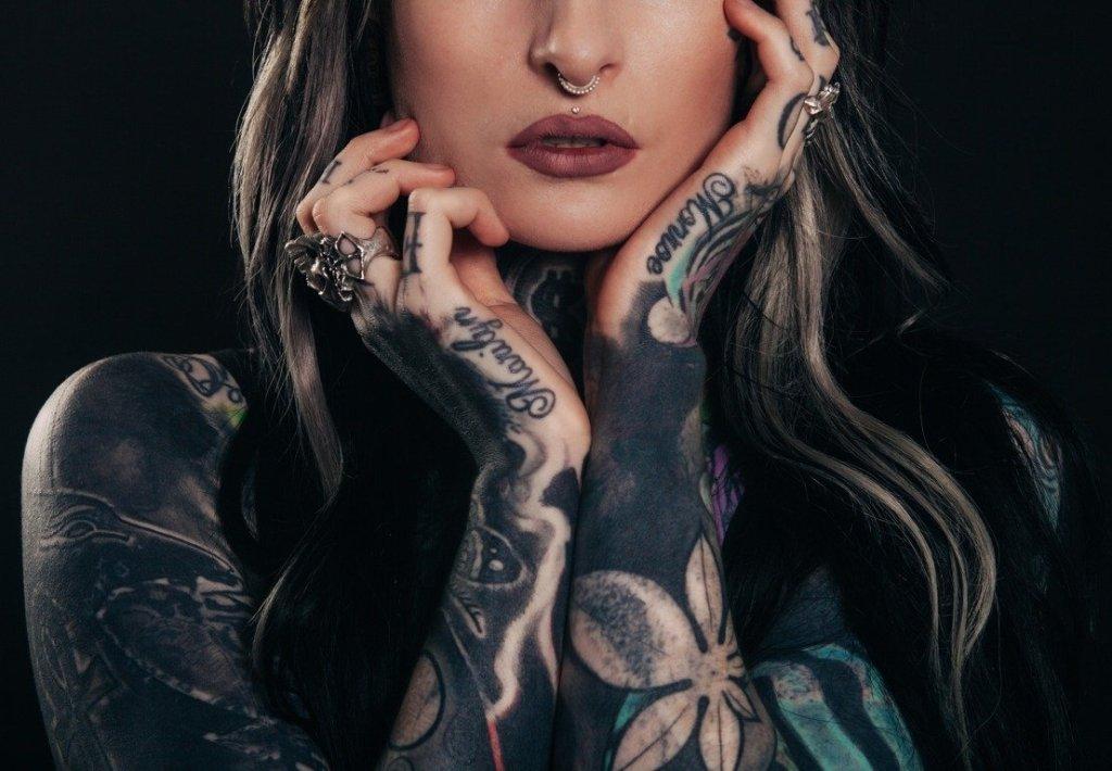 Tatuaggi in Giappone