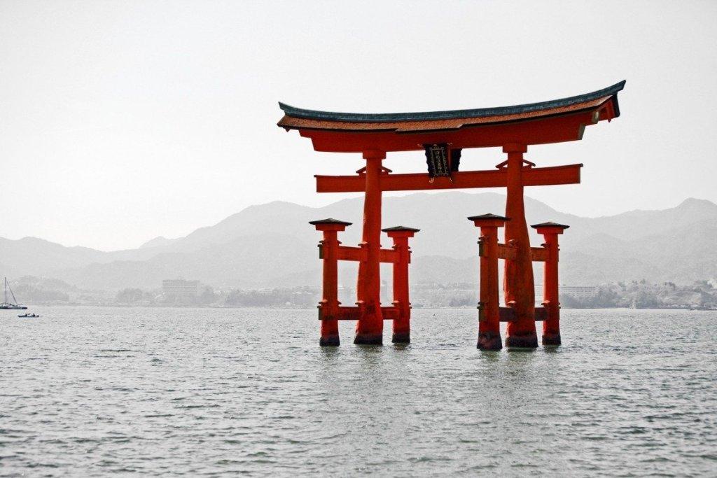 Miyajima Giappone