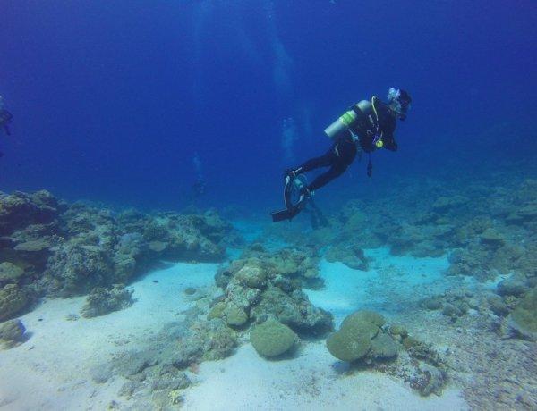 Truk Micronesia