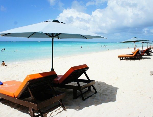 Filippine Boracay