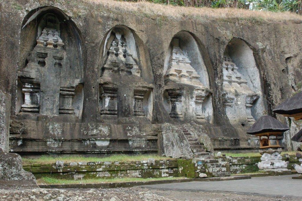 Gunung Kawi Bali