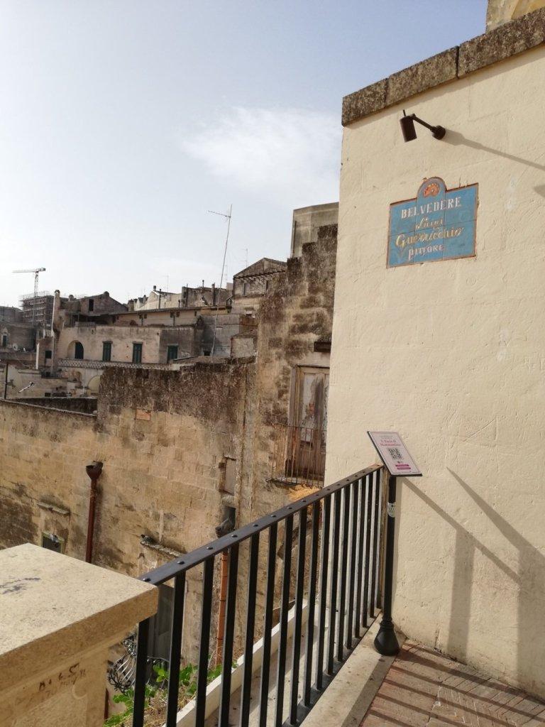 Cose da vedere a Matera