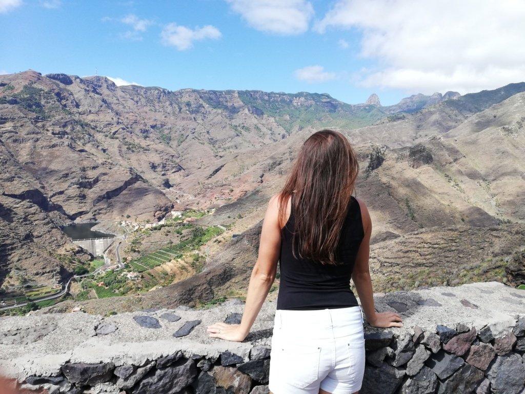 Escursione a La Gomera da Tenerife