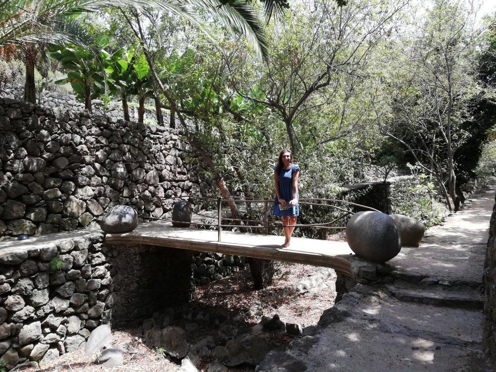 Icod de Los Vinos Tenerife