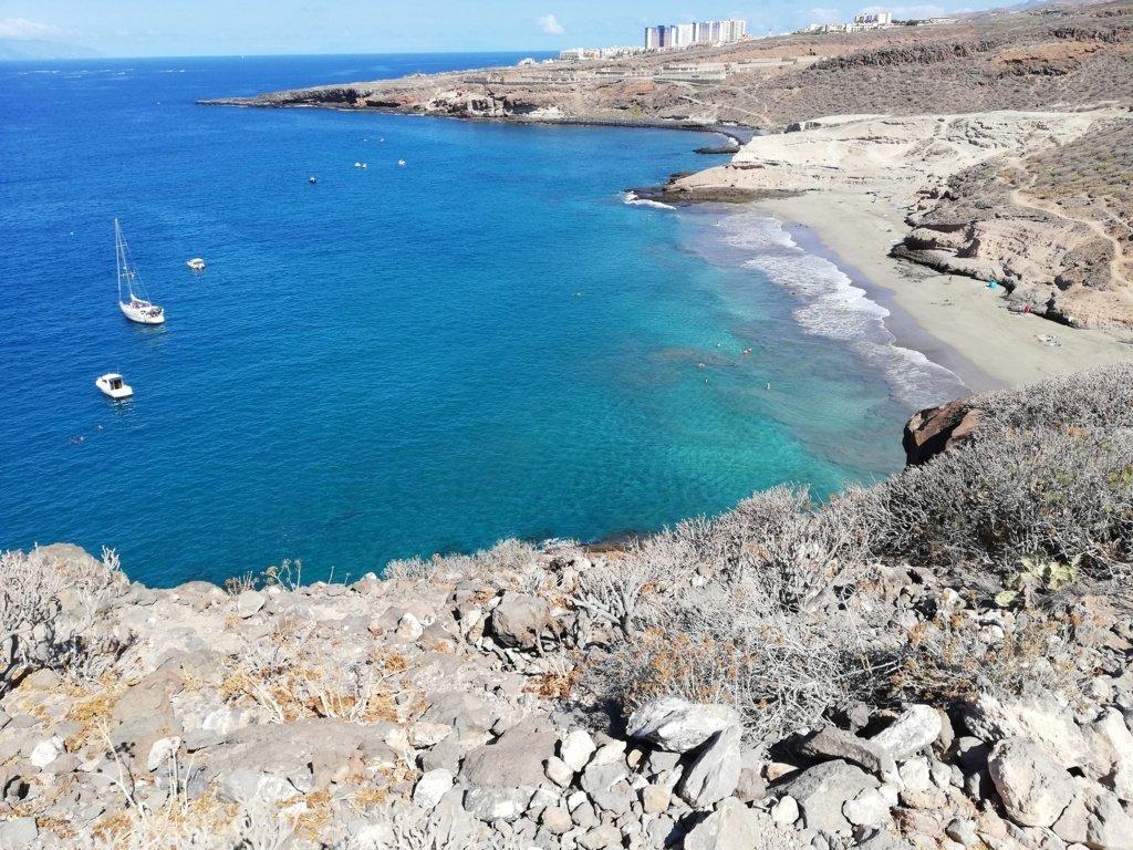 Playa di Diego Hernandez