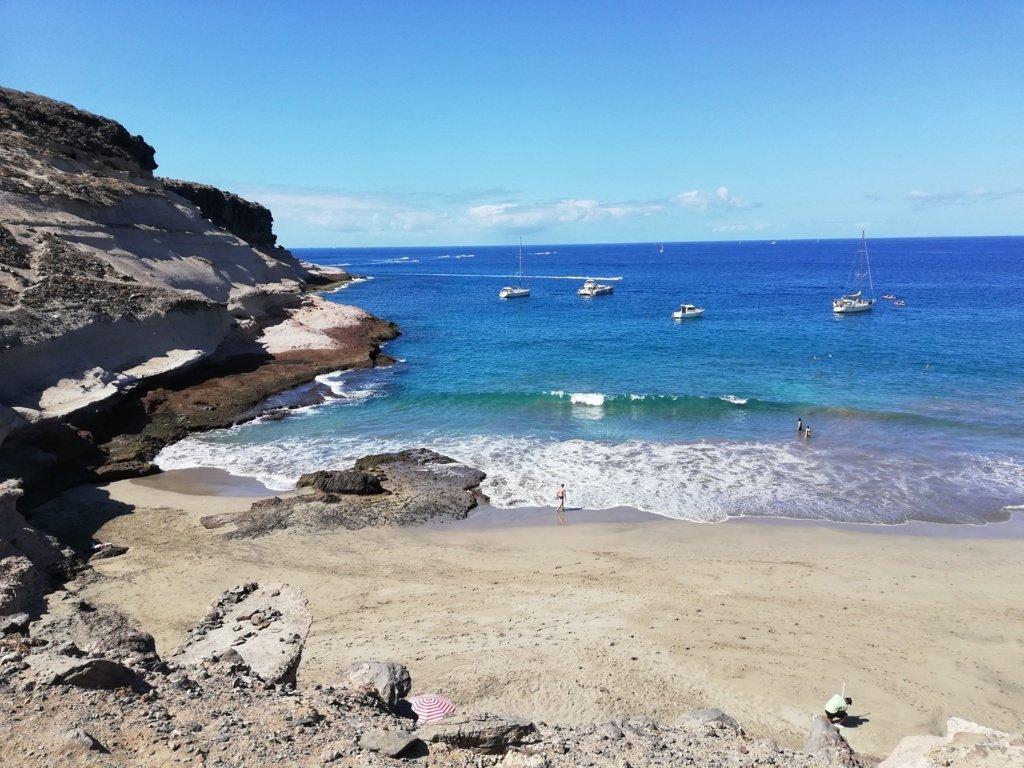 Spiagge Tenerife