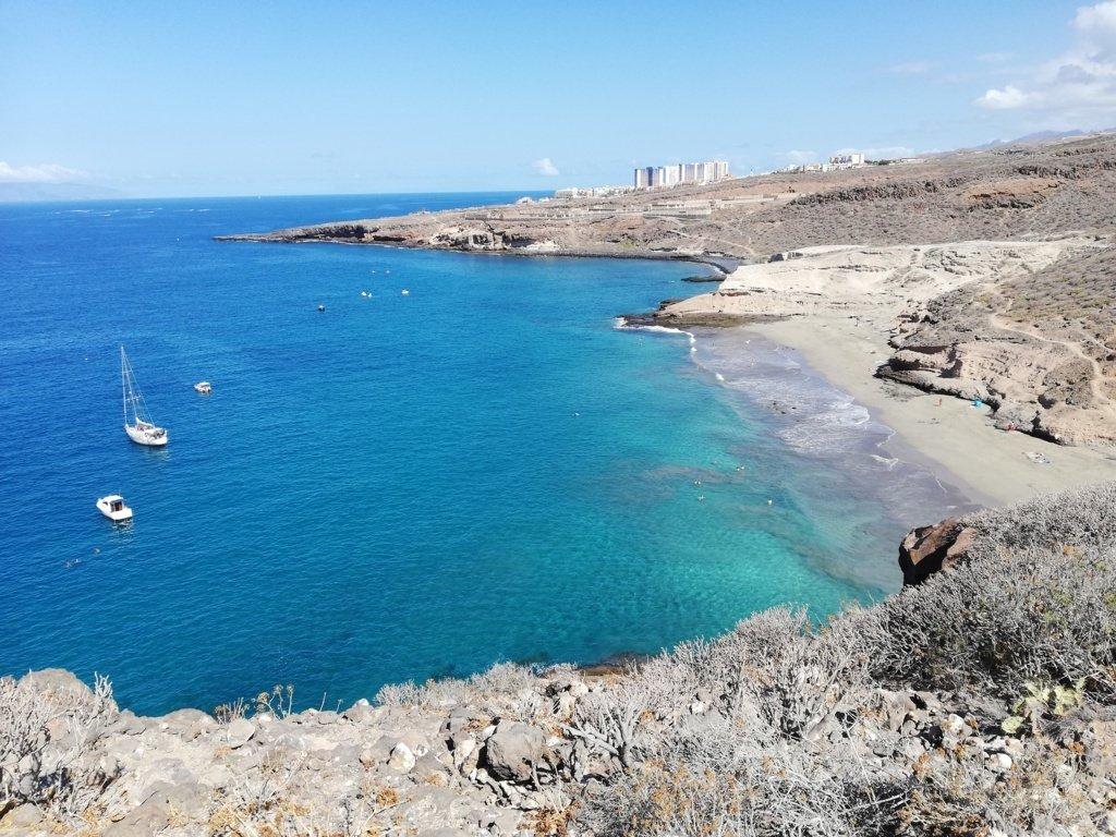 Tenerife non è brutta