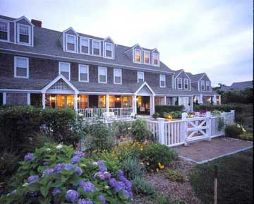 Hot Dates/Cool Rates at The Wauwinet, Nantucket