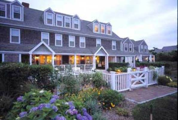 Hot Dates/Cool Rates at The Wauwinet, Nantucket