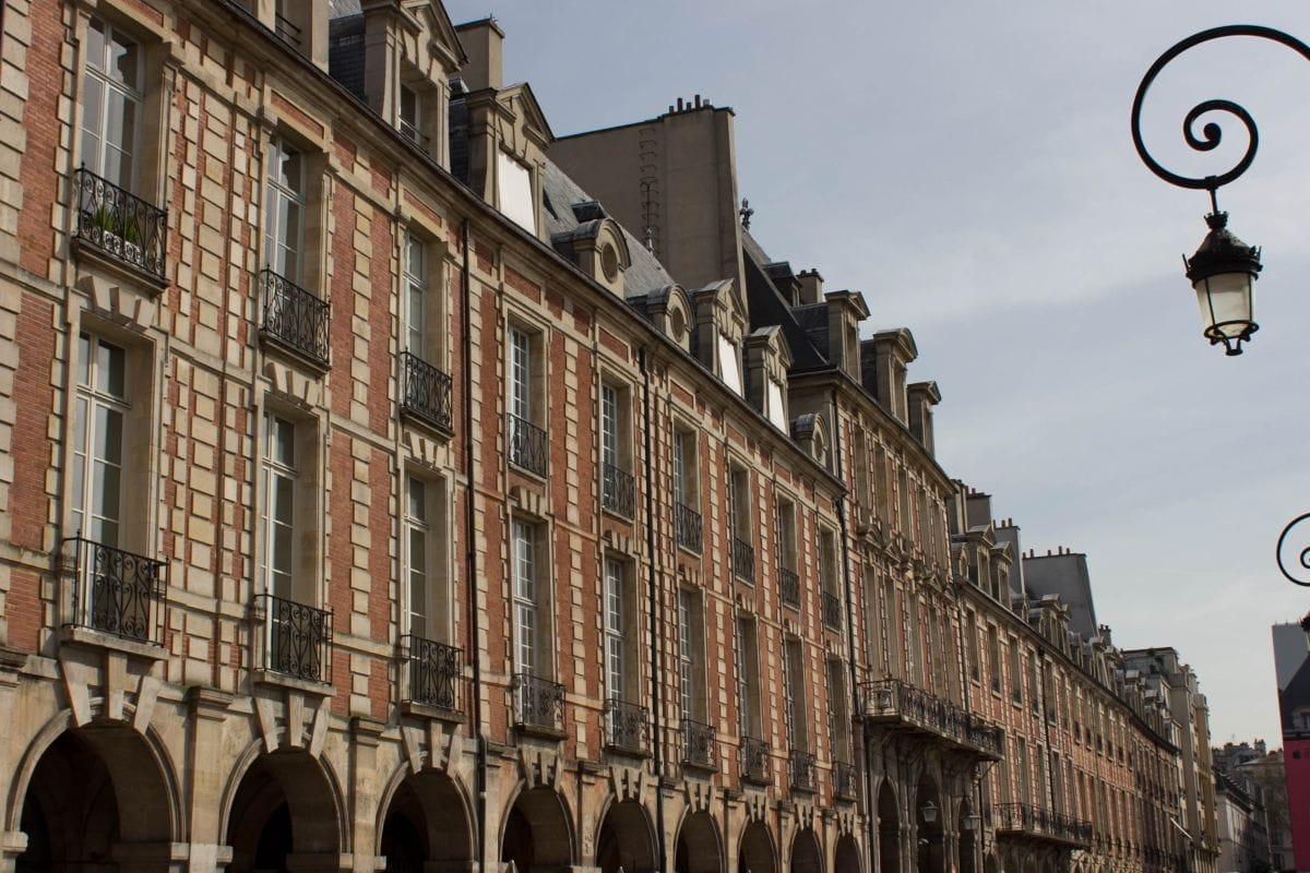 Paris For Rent!