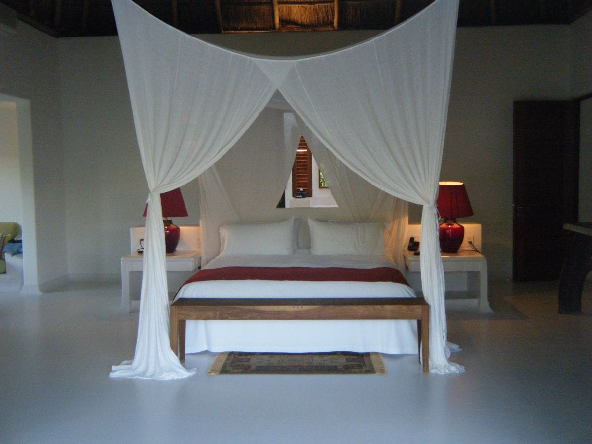 Just Checked Out: Esencia, Riviera Maya